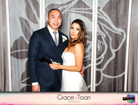 10015 - Grace + Toan Photobooth