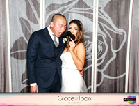 10016 - Grace + Toan Photobooth