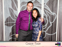 10022 - Grace + Toan Photobooth