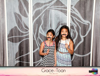 10026 - Grace + Toan Photobooth