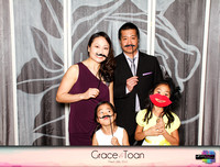 10028 - Grace + Toan Photobooth