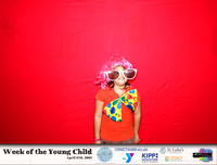 10003 - Week of the Young Child Photobooth