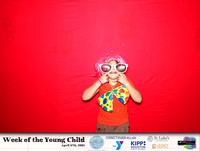 10005 - Week of the Young Child Photobooth