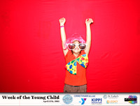 10004 - Week of the Young Child Photobooth