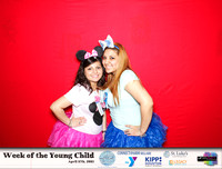 10009 - Week of the Young Child Photobooth