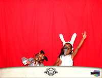 10019 - Reversa + Joshua Photobooth
