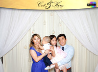 10030 - Kim + Cot Photobooth 2016