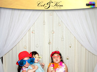 10029 - Kim + Cot Photobooth 2016
