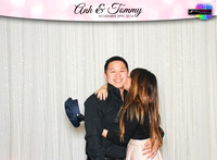 10016 - Anh + Tommy Photobooth