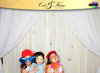10027 - Kim + Cot Photobooth 2016