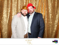 10002 - Eddie + Sean Photobooth 2016