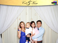 10033 - Kim + Cot Photobooth 2016