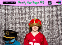 10008 - Party for Pups 2017