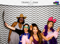 30002 - Trang + Dan Wedding Photobooth 2017