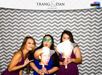 30004 - Trang + Dan Wedding Photobooth 2017