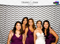 30008 - Trang + Dan Wedding Photobooth 2017