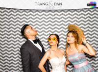 30009 - Trang + Dan Wedding Photobooth 2017