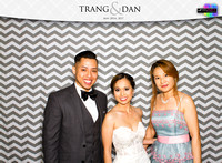30011 - Trang + Dan Wedding Photobooth 2017