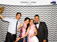 30016 - Trang + Dan Wedding Photobooth 2017