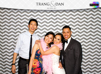30017 - Trang + Dan Wedding Photobooth 2017