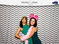 30018 - Trang + Dan Wedding Photobooth 2017