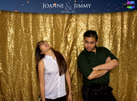 30000 - Joanne + Jimmy Wedding Photobooth 2017