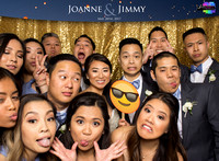 30010 - Joanne + Jimmy Wedding Photobooth 2017
