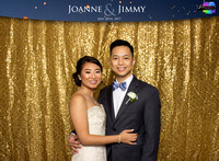 30012 - Joanne + Jimmy Wedding Photobooth 2017