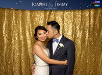 30013 - Joanne + Jimmy Wedding Photobooth 2017