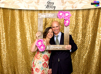 30001 - Amy + Henry Wedding Photobooth 2017