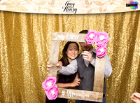 30013 - Amy + Henry Wedding Photobooth 2017