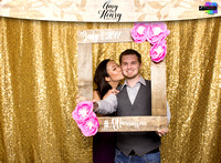 30014 - Amy + Henry Wedding Photobooth 2017