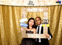 30015 - Amy + Henry Wedding Photobooth 2017