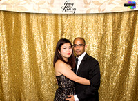30017 - Amy + Henry Wedding Photobooth 2017