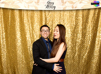 30019 - Amy + Henry Wedding Photobooth 2017
