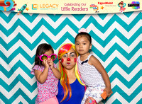 10015 - Legacy Back to School Beaumont 2017