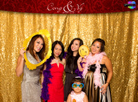 50004 - Vy + Cong Wedding Photobooth 2017