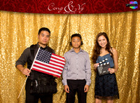 50000 - Vy + Cong Wedding Photobooth 2017