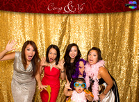 50006 - Vy + Cong Wedding Photobooth 2017