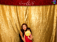 50014 - Vy + Cong Wedding Photobooth 2017