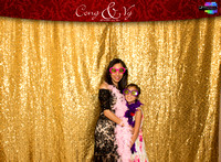 50018 - Vy + Cong Wedding Photobooth 2017
