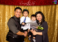 50019 - Vy + Cong Wedding Photobooth 2017