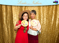 60018 - Linda + Nathan Wedding Photobooth 2017
