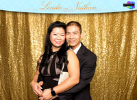 60007 - Linda + Nathan Wedding Photobooth 2017