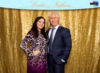 60009 - Linda + Nathan Wedding Photobooth 2017
