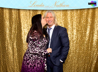 60011 - Linda + Nathan Wedding Photobooth 2017