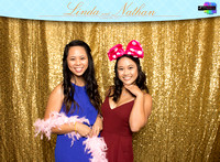 60015 - Linda + Nathan Wedding Photobooth 2017