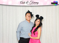 10012 - Anh + Tommy Photobooth