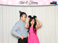 10014 - Anh + Tommy Photobooth