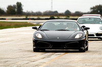 ZT Wealth Track Day at MSR Houston